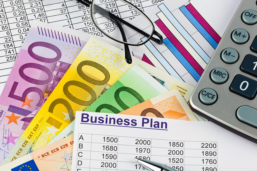 a business plan for starting a business. ideas and strategies fo