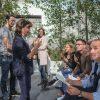 ÖW: Concept Store und mobiler Kulturwald auf Reisen