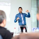Führungstraining – Grundlagen Training & internationale Führungskräfte