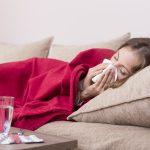 """""""Die Grippewelle"""" – Wie kann man vorbeugen?"""
