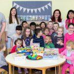 Play-Doh-Wettbewerb zum Thema Kinderrechte