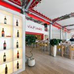 Lokalschließungen sollen Vapiano retten