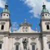 Salzburger Dom © Thommy Weiss / www.pixelio.de