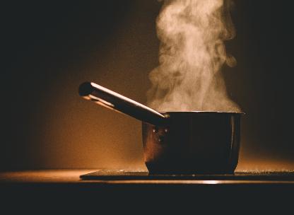 Strom sparen in der Küche
