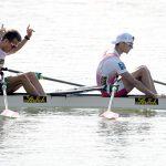 Schöberl/Taborsky und Vierer-Ohne beenden Ruder-WM mit Erfolgserlebnissen