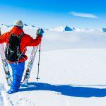 Tourenski – Ski Saison in Österreich