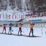Biathlon – IBU Cup: Auch am Wochenende wird in Ridnaun scharf geschossen